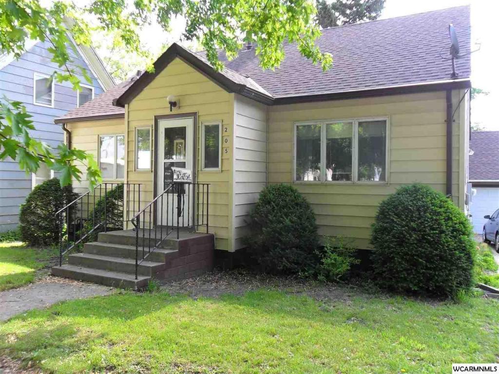 Real Estate for Sale, ListingId: 34138970, Alden,MN56009