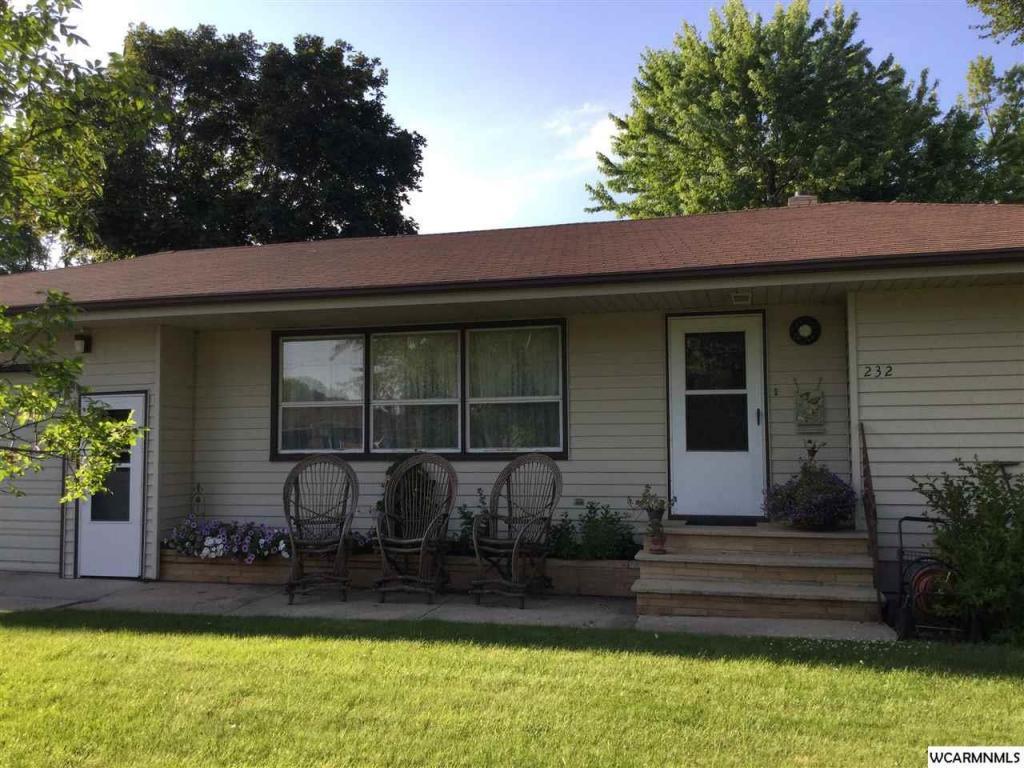 Real Estate for Sale, ListingId: 34447227, Tyler,MN56178