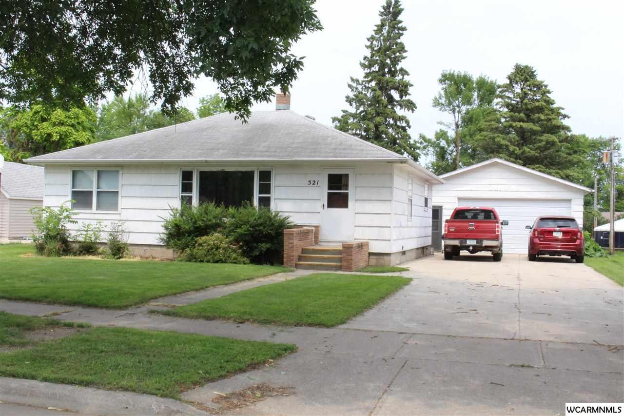 Real Estate for Sale, ListingId: 34476752, Heron Lake,MN56137