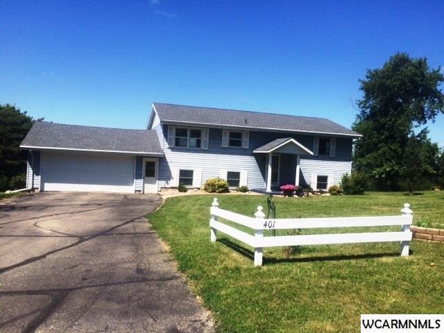 Real Estate for Sale, ListingId: 34503901, Lake Benton,MN56149