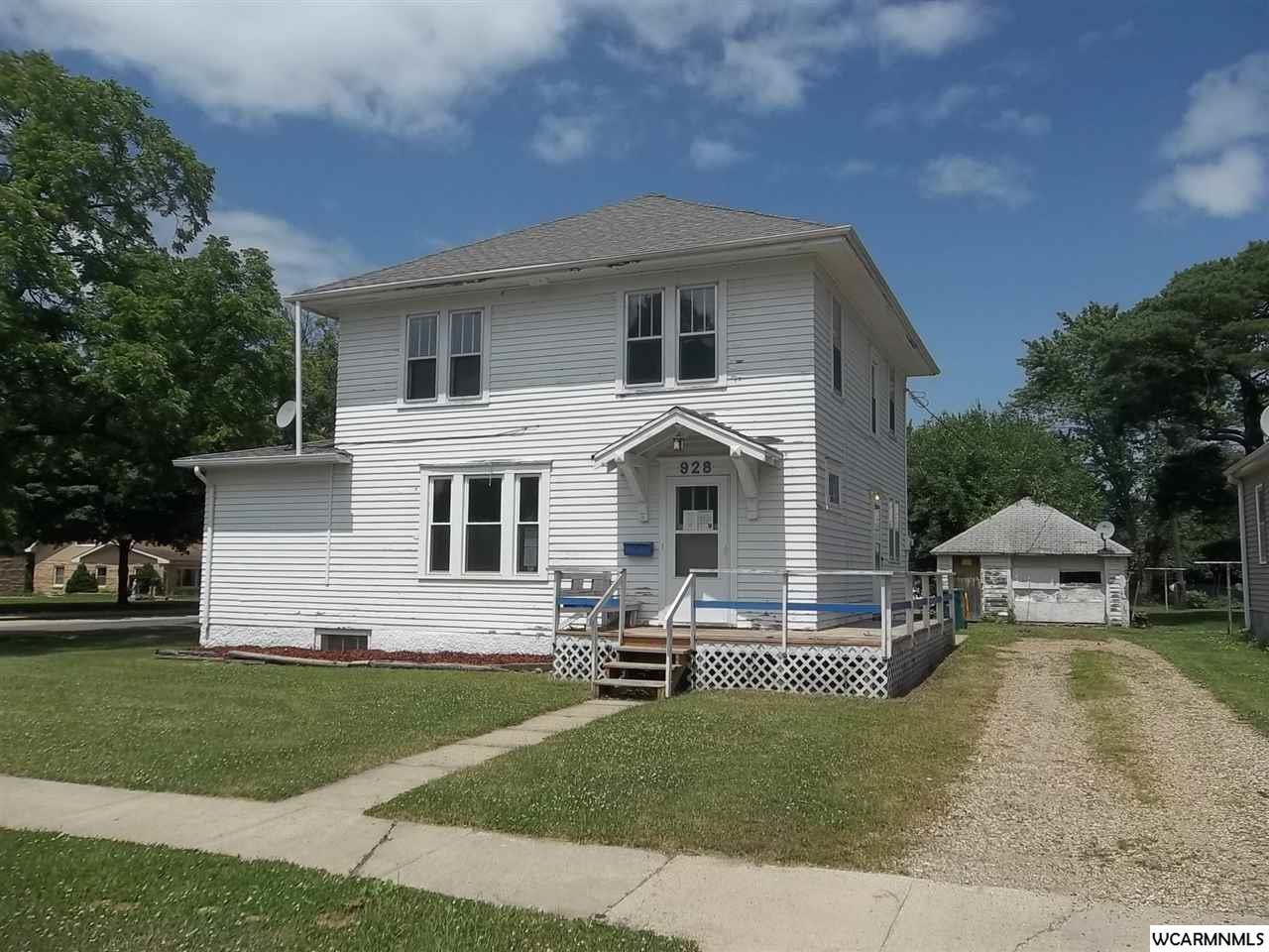 Real Estate for Sale, ListingId: 34514992, Jackson,MN56143