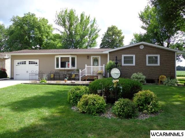 Real Estate for Sale, ListingId: 34590600, Wells,MN56097