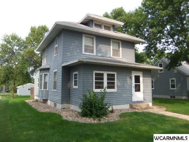 Real Estate for Sale, ListingId: 35120637, Lakefield,MN56150