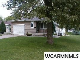 Real Estate for Sale, ListingId: 35218905, Wells,MN56097
