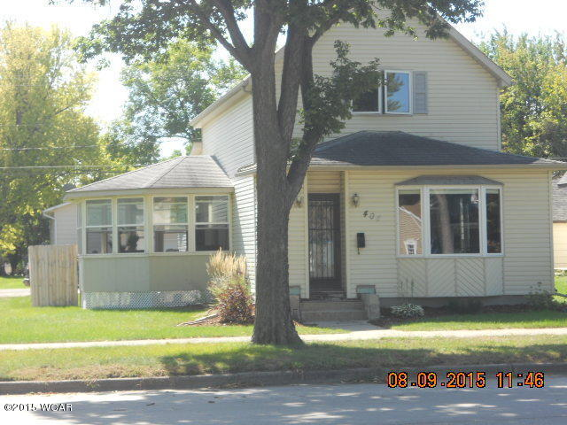 Photo of 404 E Broadway Street  Redwood Falls  MN