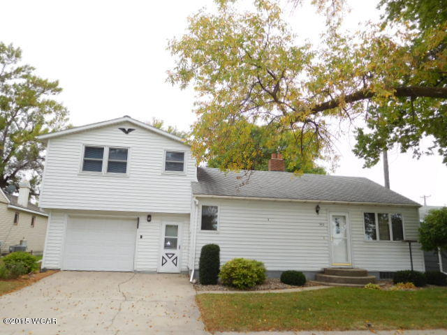 Photo of 360 Elm Street  Clements  MN