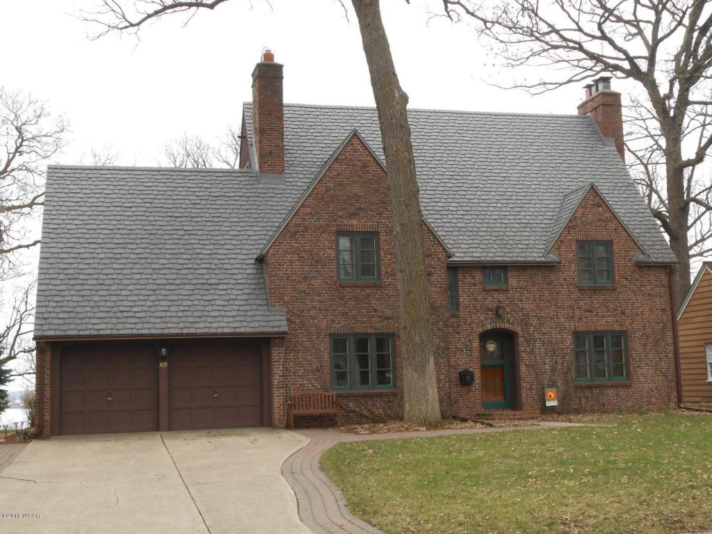 Real Estate for Sale, ListingId: 35605878, Fairmont,MN56031