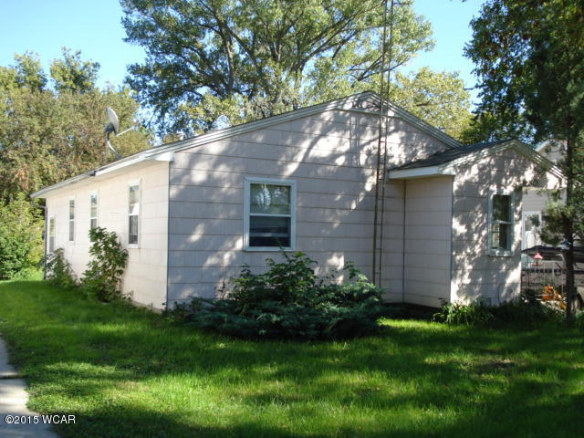 Photo of 1428 N Elm Street  Fairmont  MN