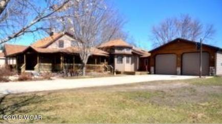 Real Estate for Sale, ListingId: 35795381, Ortonville,MN56278
