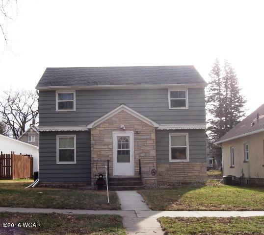 210 N 8th St, Montevideo, MN 56265