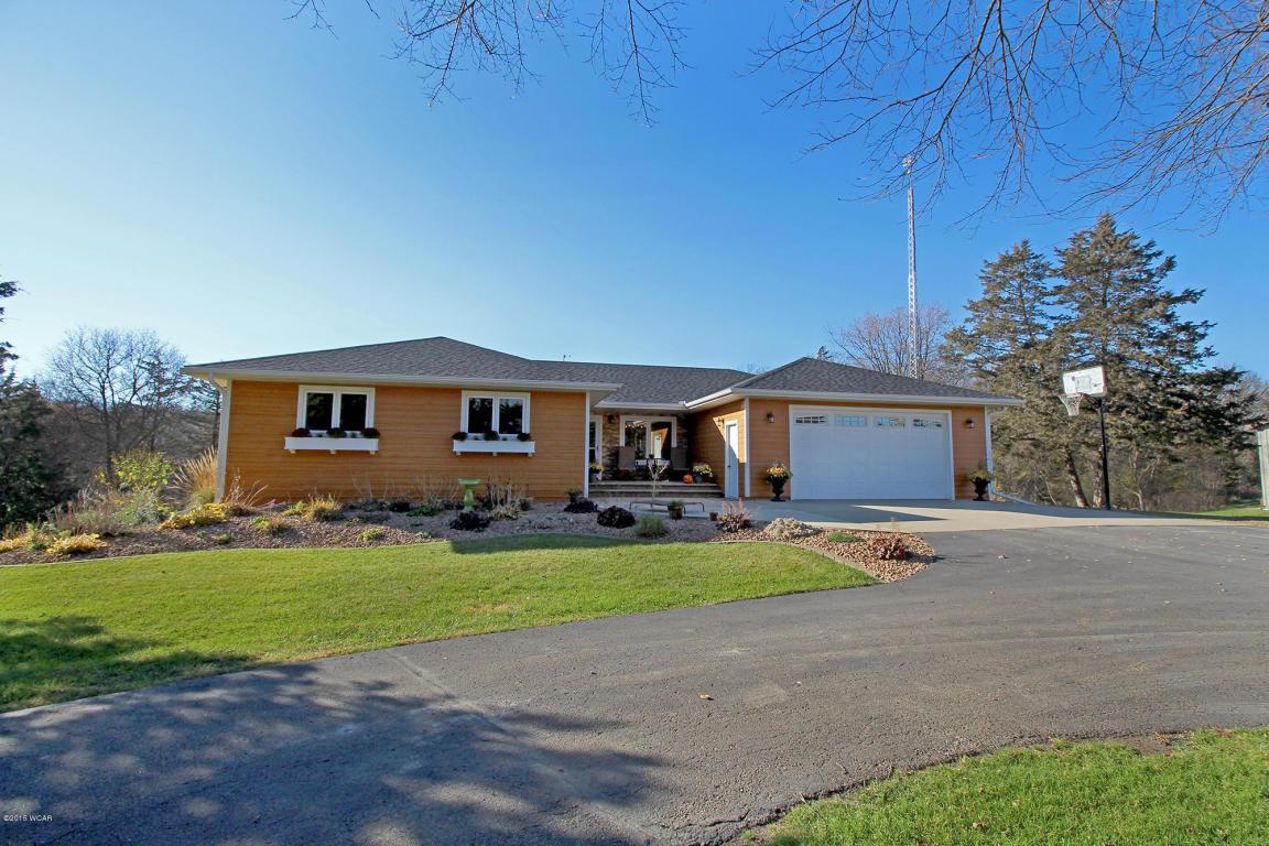 Real Estate for Sale, ListingId: 36107393, New London,MN56273