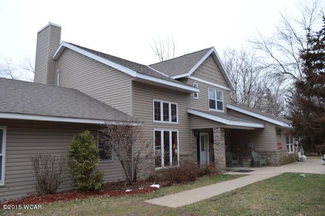 Real Estate for Sale, ListingId: 36577168, New London,MN56273
