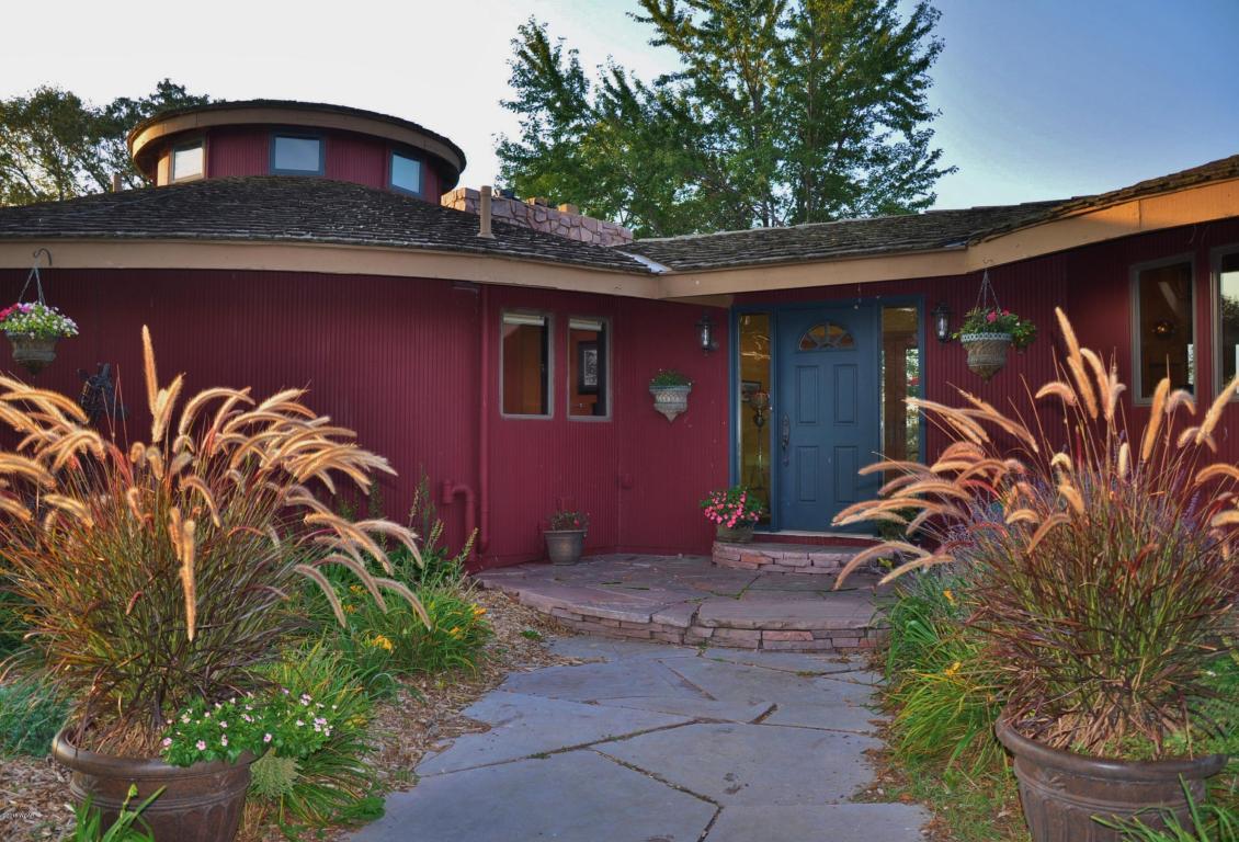 Real Estate for Sale, ListingId: 36667761, Sherburn,MN56171