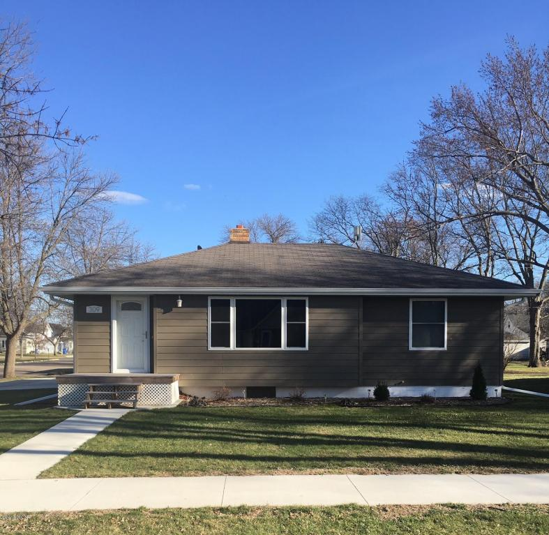 Photo of 309 Walnut Avenue  Canby  MN