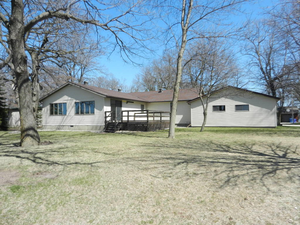 Photo of 59 Keeley Island Drive  Slayton  MN