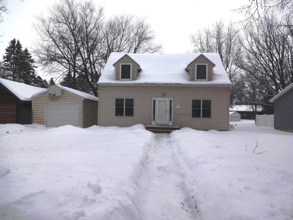 Real Estate for Sale, ListingId: 36978287, Ivanhoe,MN56142