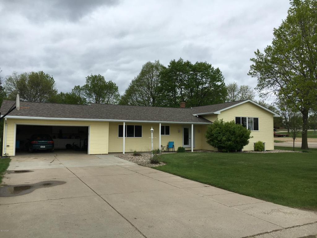 Photo of 601 5th Avenue  Edgerton  MN