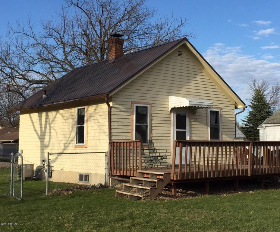 Photo of 503 E Plum Street  Redwood Falls  MN