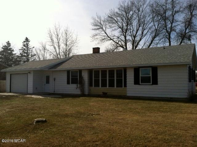Photo of 22853 433rd Avenue  Belgrade  MN