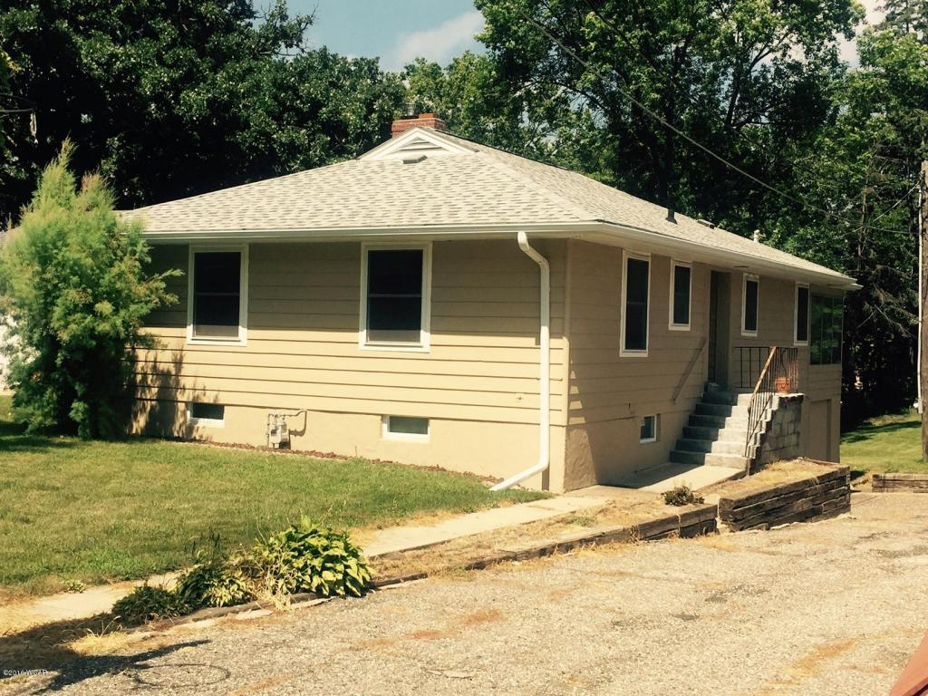 Photo of 227 W Chestnut Street  Redwood Falls  MN