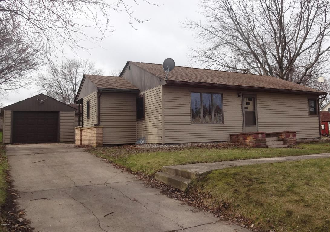 Photo of 217 E Mcarthur Street  Tyler  MN