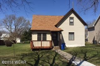Photo of 412 LAC QUI PARLE Avenue  Canby  MN