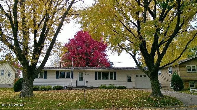 Photo of 825 4th Street  Wells  MN