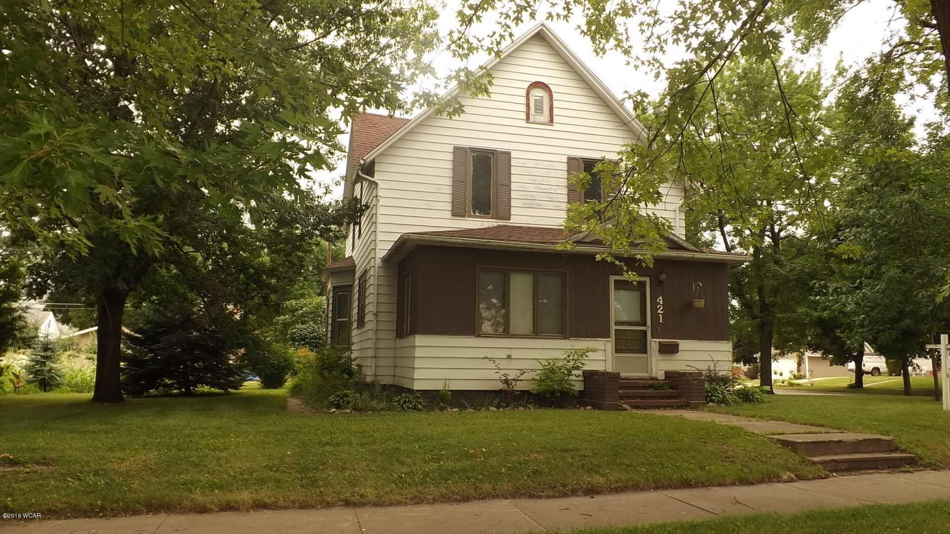 Photo of 421 1st Avenue  Madison  MN