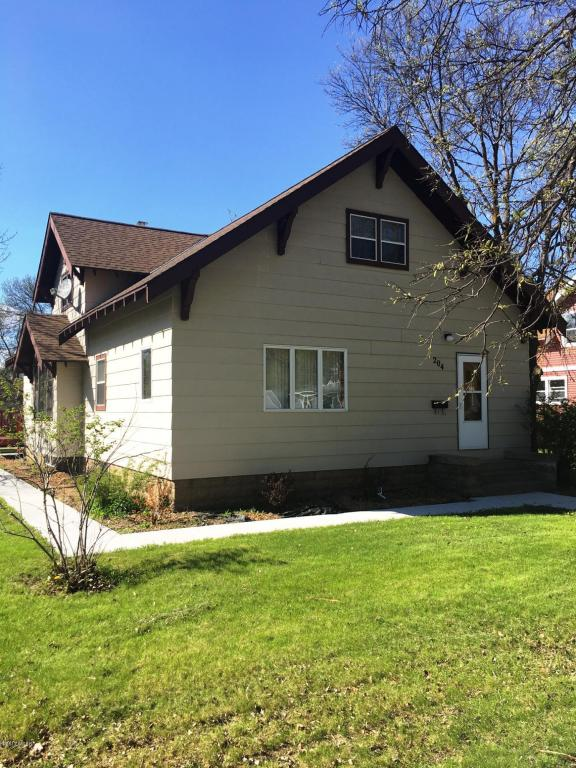 Photo of 204 Poplar Avenue  Canby  MN