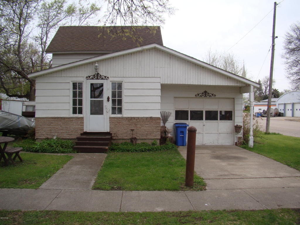 Photo of 202 2nd Avenue  Bellingham  MN