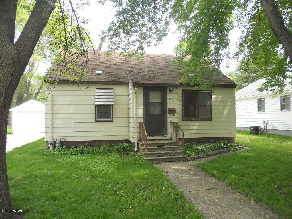 1012 N Hampton St, Fairmont, MN 56031