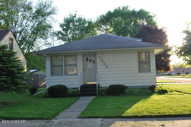 1029 N Hampton St, Fairmont, MN 56031