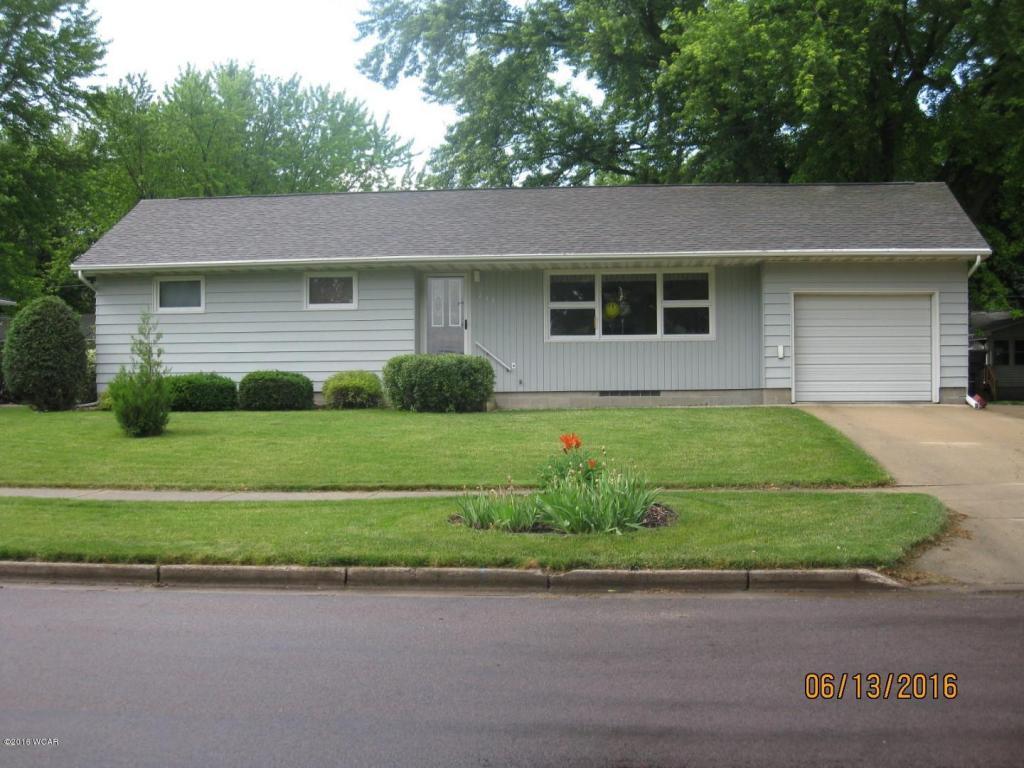 616 Adams Ave, Fairmont, MN 56031