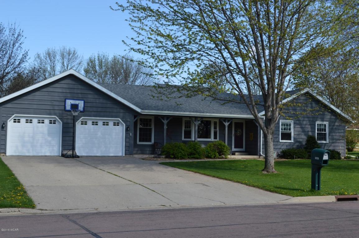 1541 S Prairie Ave, Fairmont, MN 56031