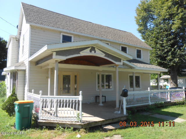 Photo of 1102 Boxelder Street  Mountain Lake  MN