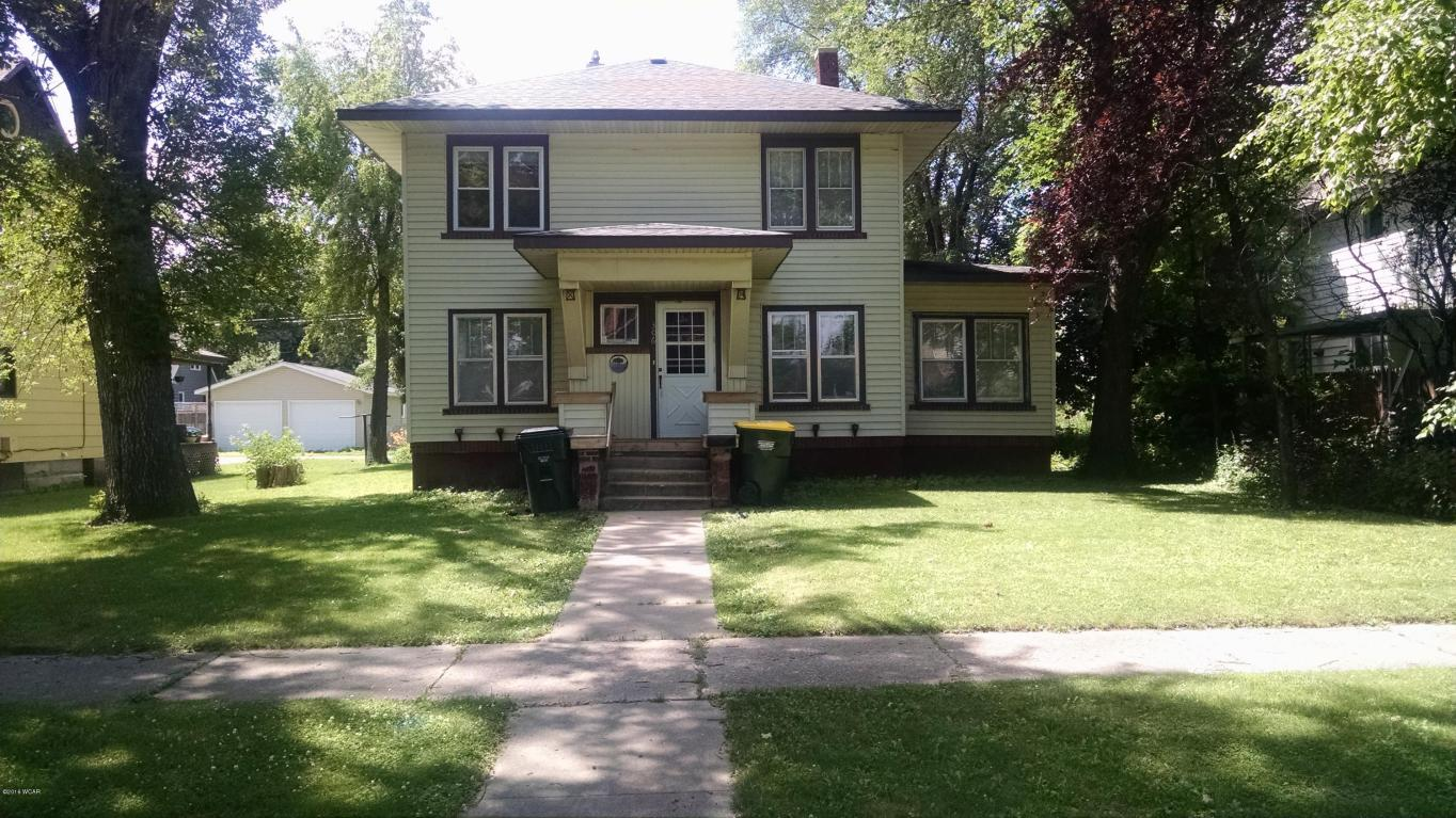Photo of 306 E Chestnut Street  Redwood Falls  MN