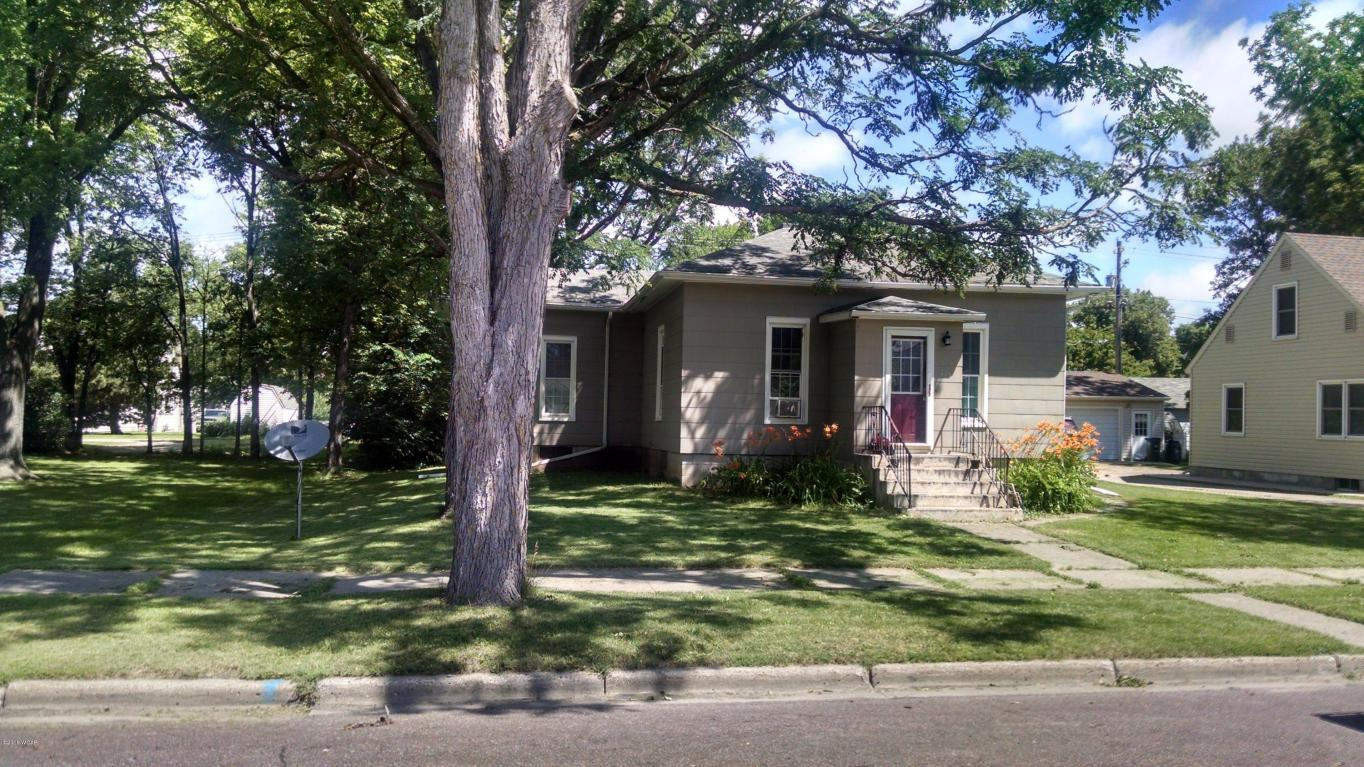 Photo of 115 W Wyoming Street  Redwood Falls  MN