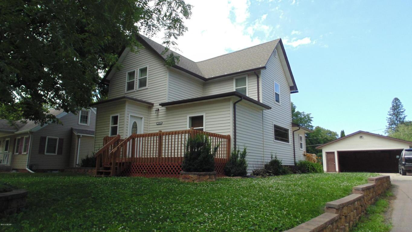 418 Woodland Ave, Fairmont, MN 56031