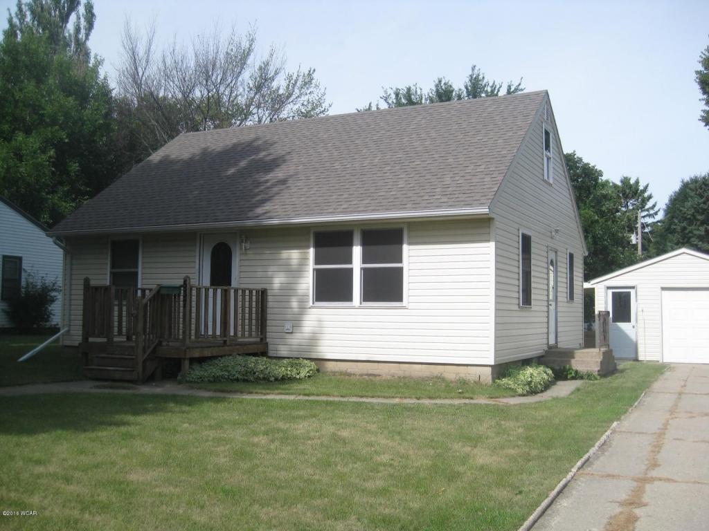 Photo of 537 E 1st Street  Tracy  MN