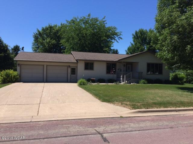 Photo of 1220 1st Avenue  Westbrook  MN