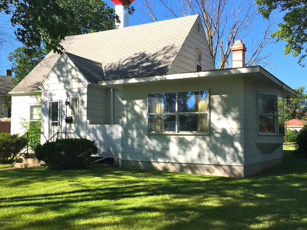 Photo of 843 E 2nd Street  Redwood Falls  MN