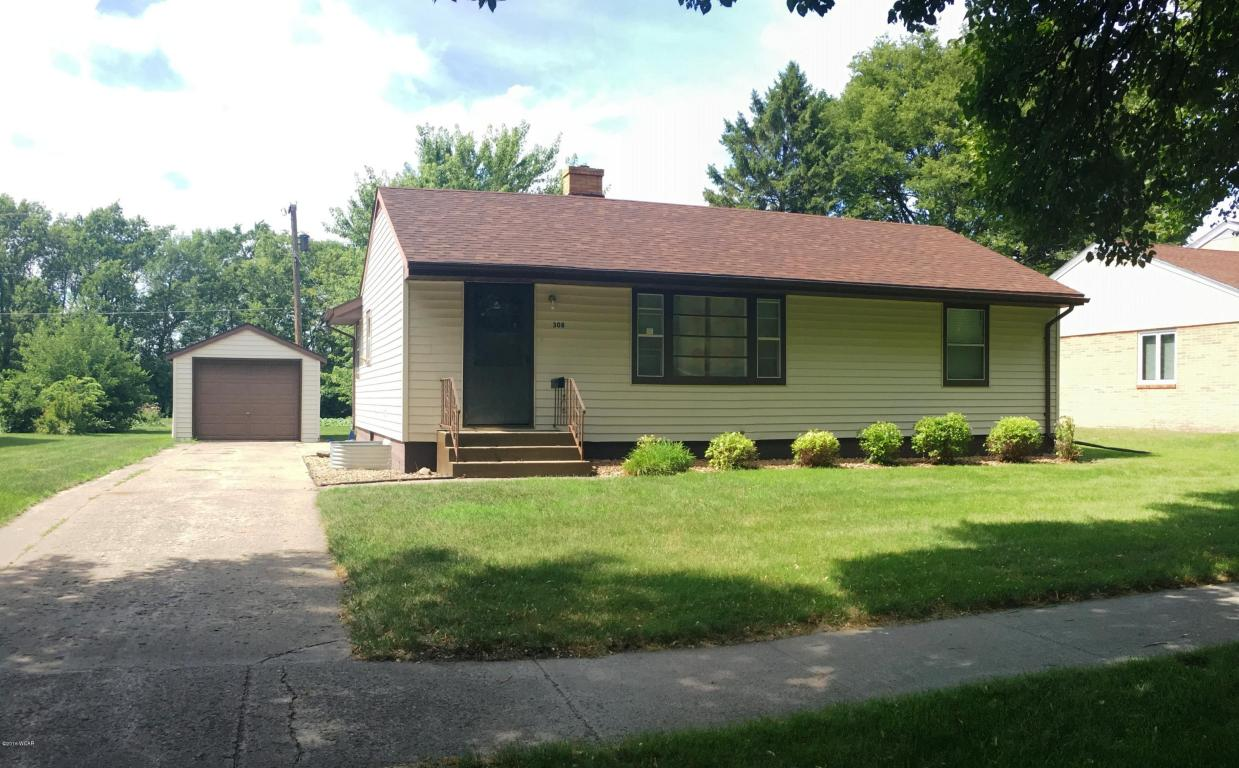 Photo of 308 Pine Avenue  Canby  MN