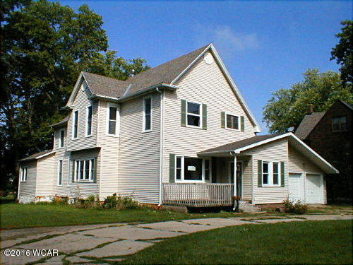 Photo of 648 2nd Avenue  Wells  MN