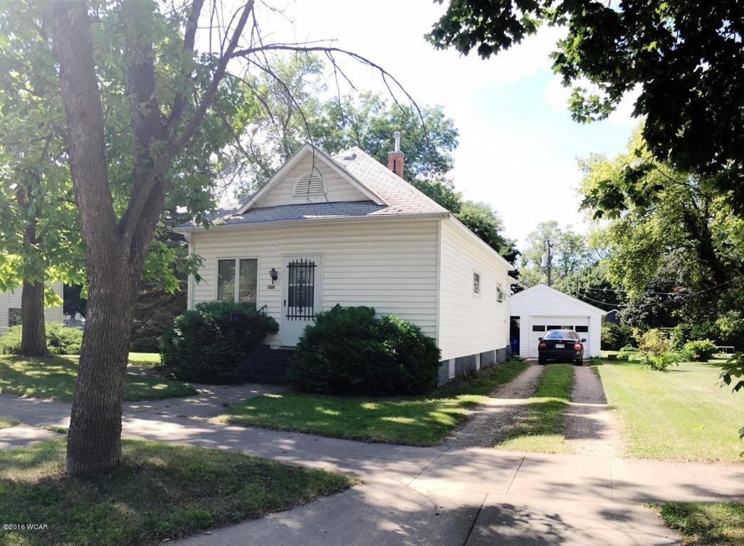 Photo of 308 N Poplar Avenue  Canby  MN