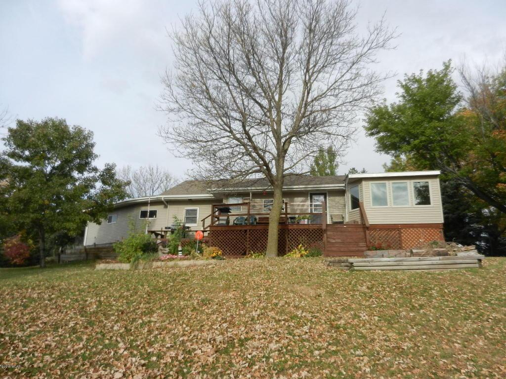 Photo of 124 Pleasant View Road  Slayton  MN