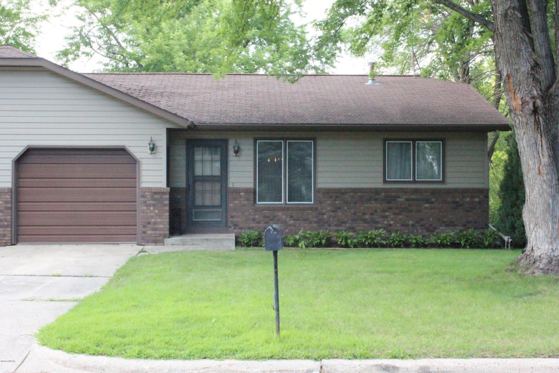 Photo of 124 Knollwood Drive  Redwood Falls  MN