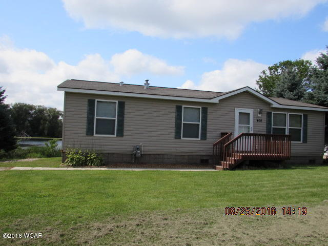 Photo of 408 4 Street  Atwater  MN