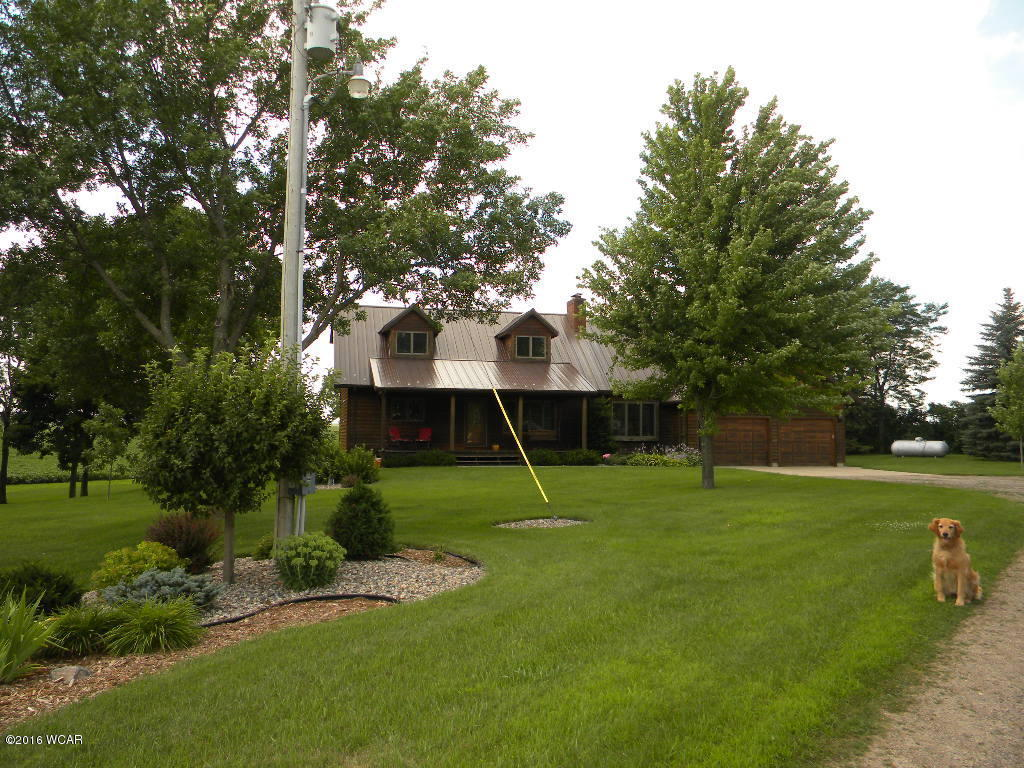 Photo of 2047 280th Avenue  Marshall  MN