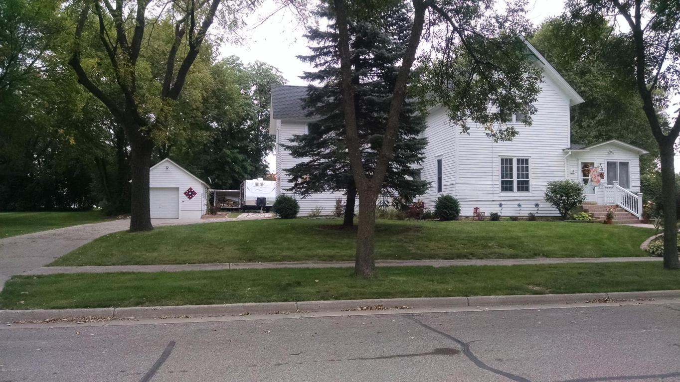 Photo of 519 Main Street  Renville  MN