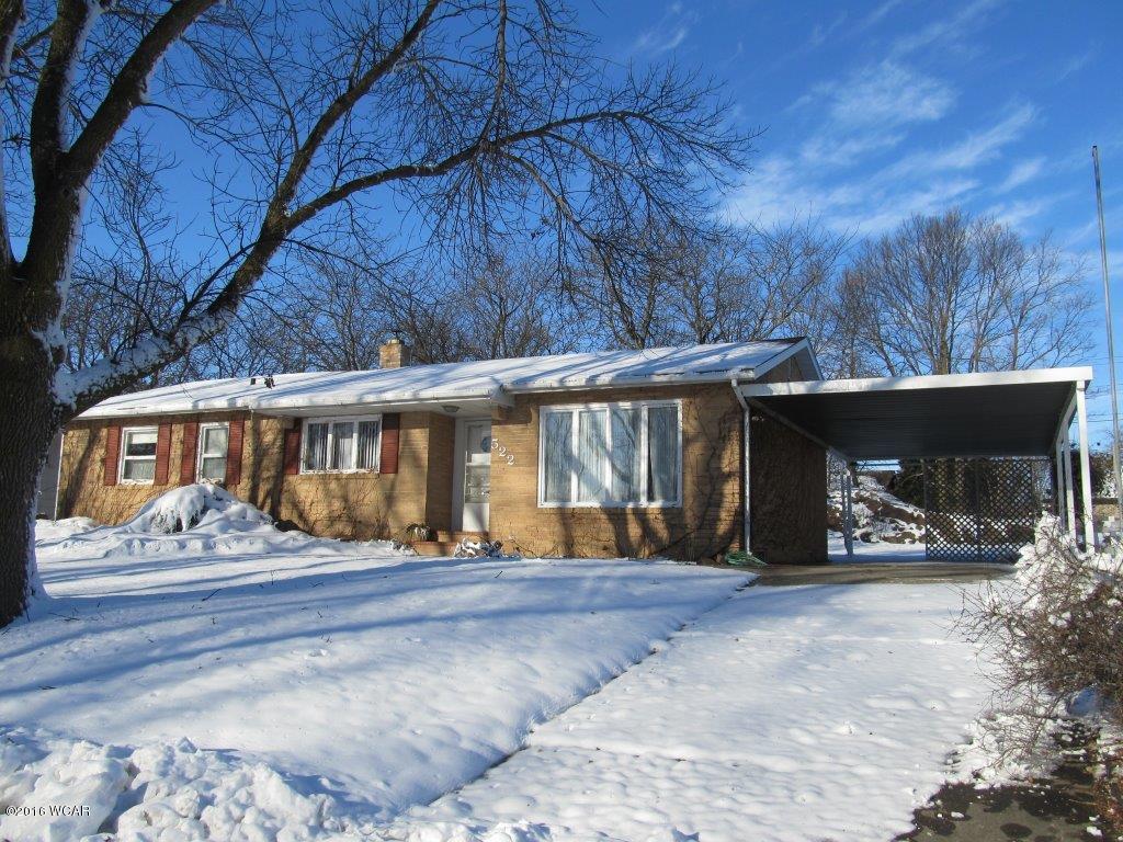 522 Terrace Dr, Granite Falls, MN 56241